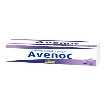 Boiron Avenoc