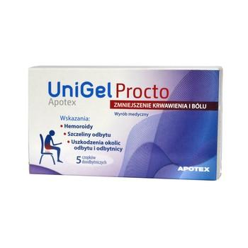 UniGel Apotex Procto